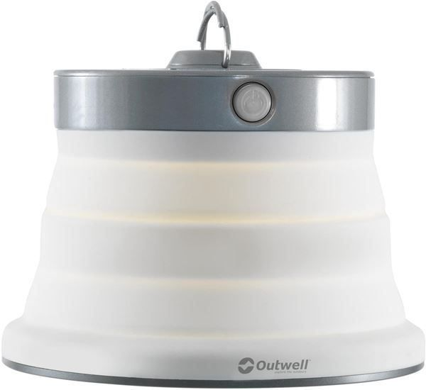 Outwell Be­leuch­tung Polaris Creme