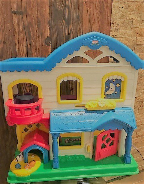 FisHer - PriCe   actiViTy HouSe