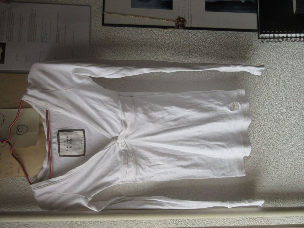 Abercrombie & Fitch Shirt Gr S