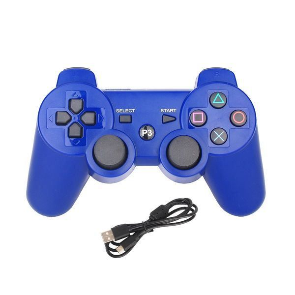 PS3 Wireless Controller Gaming Gamepad