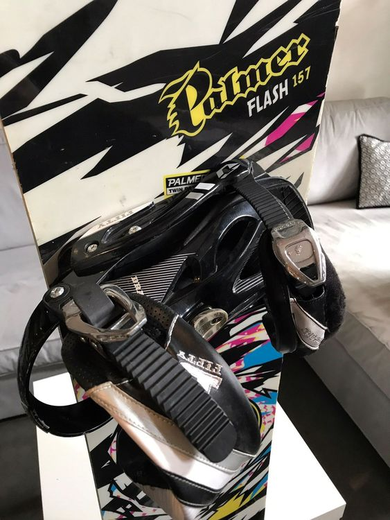 Palmer Flash Snowboard