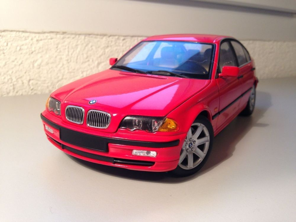 BMW 328 1:18 UT models