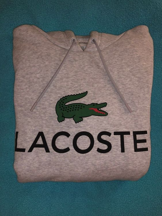 Lacoste Pullover XL