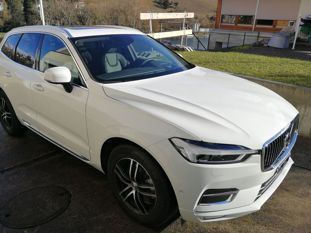 VOLVO XC60 D4 AWD Inscription Geartronic