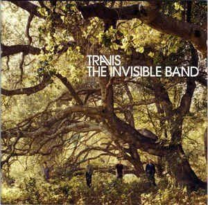 Travis – The Invisible Band  (CD)