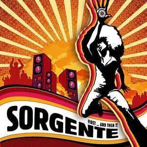Sorgente – First... And Then ?!  (CD)