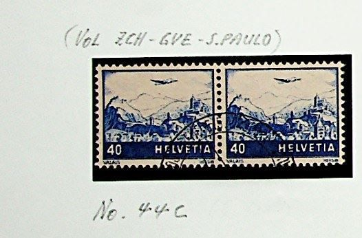 POSTE AERIENNE TIMBRES  OBLITERES/S770