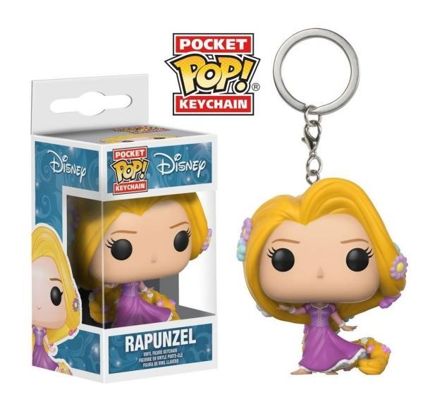 Disney Prinzessinen Pocket POP! Vinyl Sc