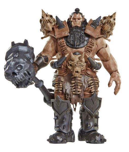Warcraft Actionfigur Blackhand 15 cm