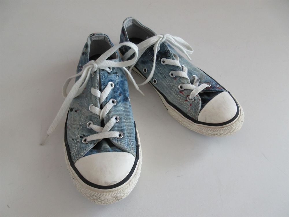 Coole CONVERSE ALL STAR in Gr. 35