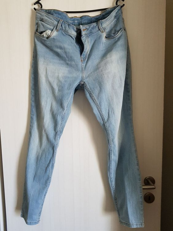 Jeans taille 46