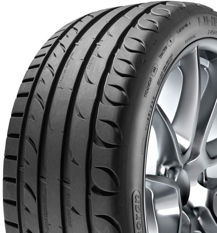 Kormoran 235/55/18  Produktion Michelin