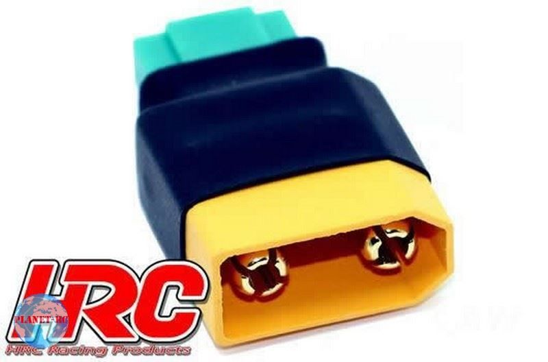 HRC9149C Adapter Kompakte Version MPX St