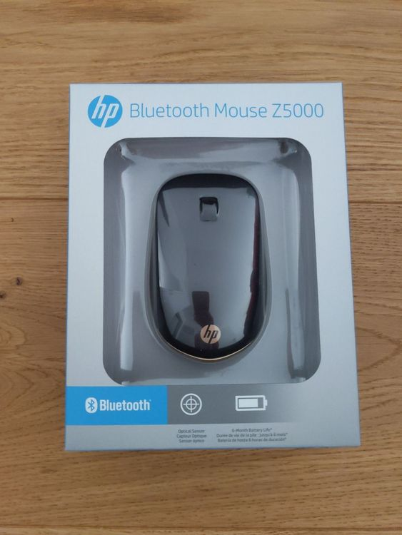 HP Bluetooth Mouse Z5000