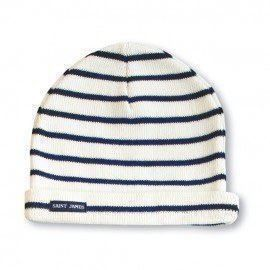 2x bonnet enfants Saint James NP50.-