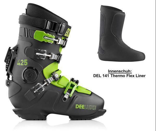 Deeluxe Track 425 Pro  42 THERMO