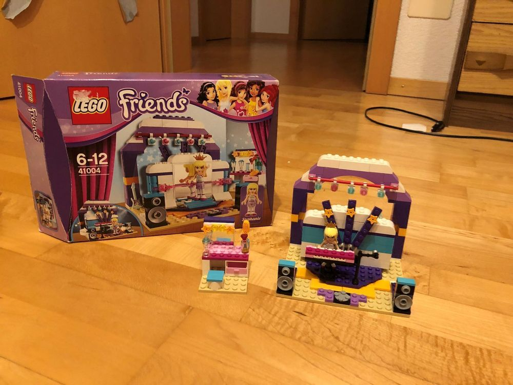 Lego Friends Nr. 41004