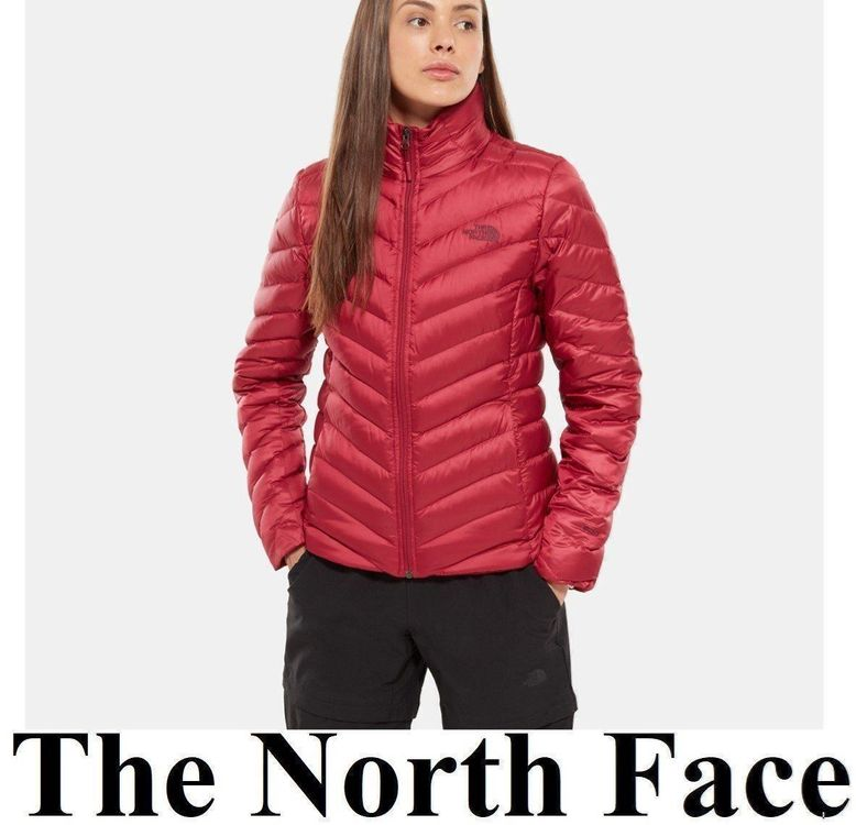 M [NEU 280Fr] The North Face Daunenjacke