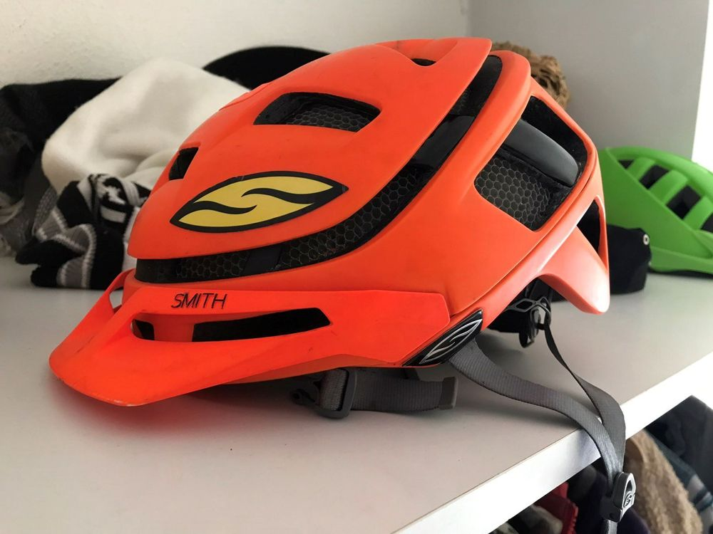 Smith Forefront Velo / Fahrrad Helm