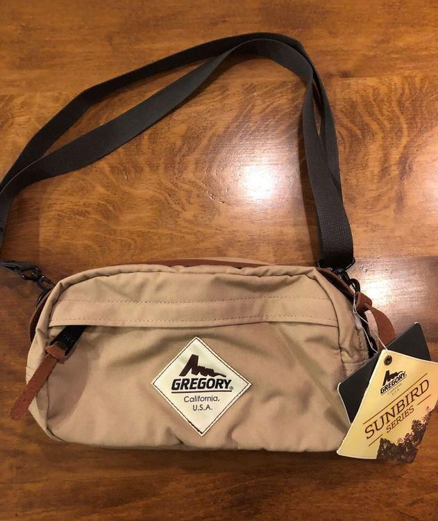 Gregory Mountain Products -Cardiff Pouch