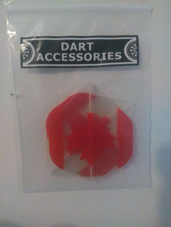 Dart ACCESSORIES Flights