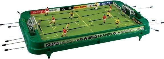 Stiga Fussballspiel World Champs
