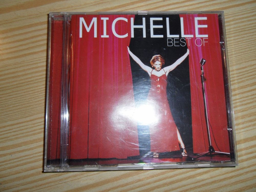 Best of Michelle 1 CD