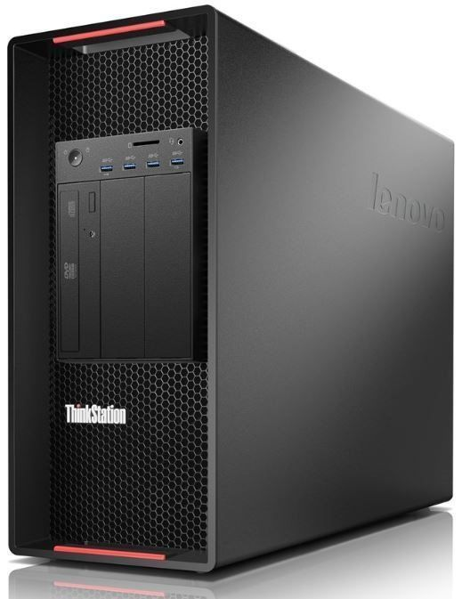 Lenovo ThinkStation P900 CAD GAMING