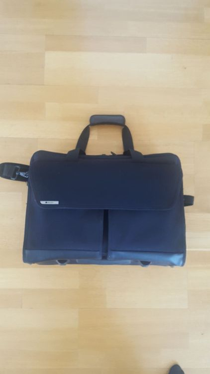 DELSEY Business Trolley mit 2 Rollen
