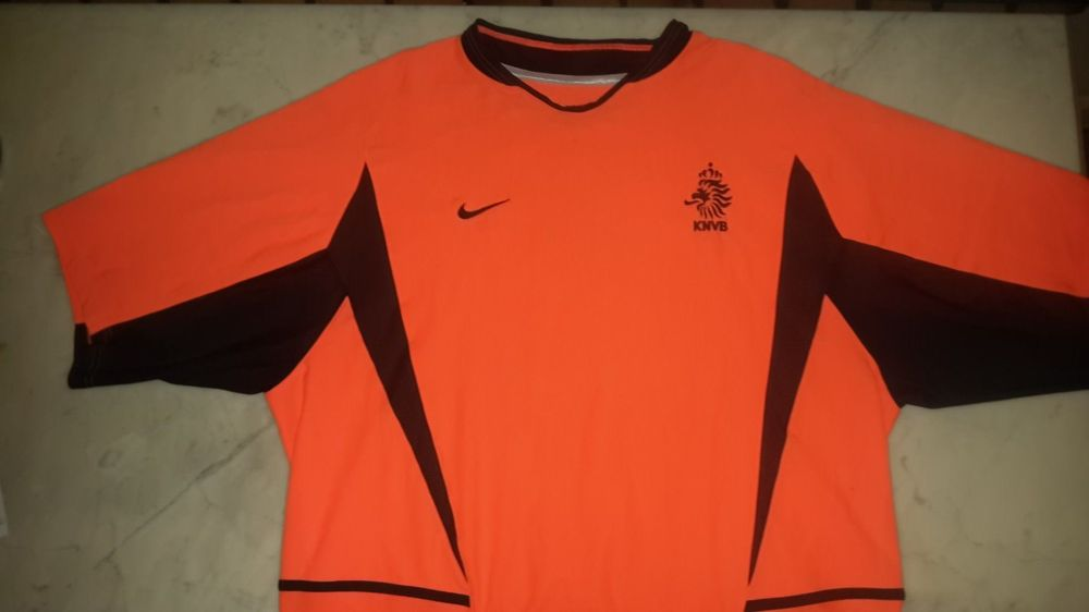 Fussball-Trikot Holland