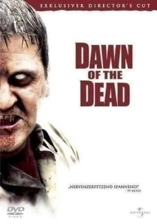 DAWN OF THE DEAD               NP= 14.90