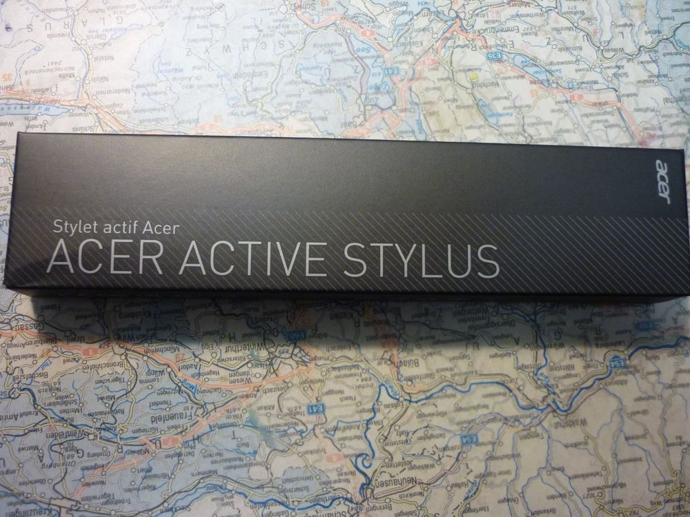 ACER ACTIVE STYLUS