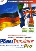 PowerTranslator Pro