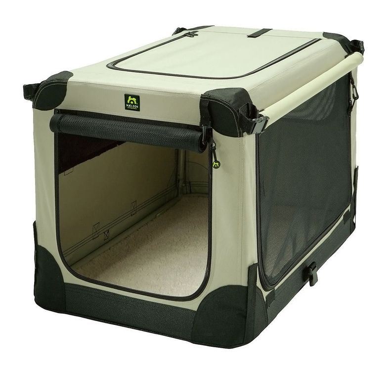 Maelson Soft Kennel 92x64x64 (NP 209,-)