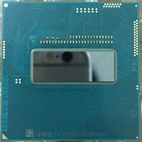 Intel Core i7 4700MQ 2.4GHz /3.4GHz 6M