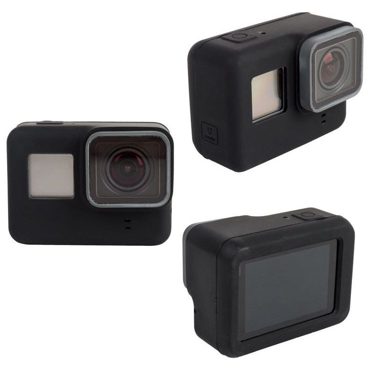 Protection silicone pour Gopro Hero 5