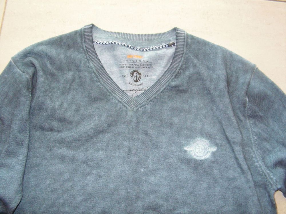 Pullover, Gr. S, / Gin Tonic Original