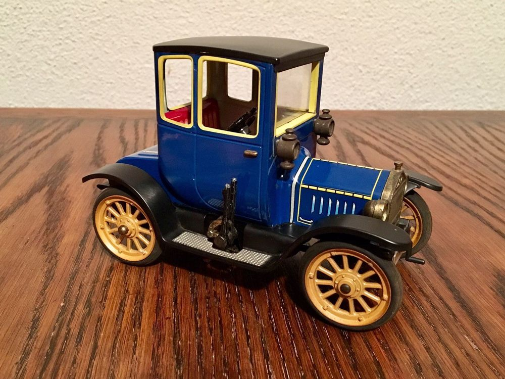Schuco Ford Coupe 1917