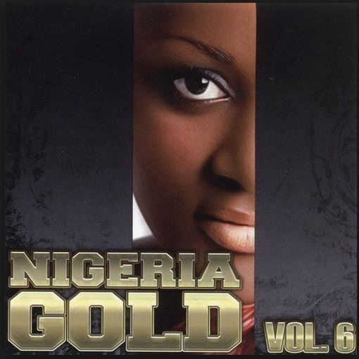 CD Nigeria Gold, Vol 6