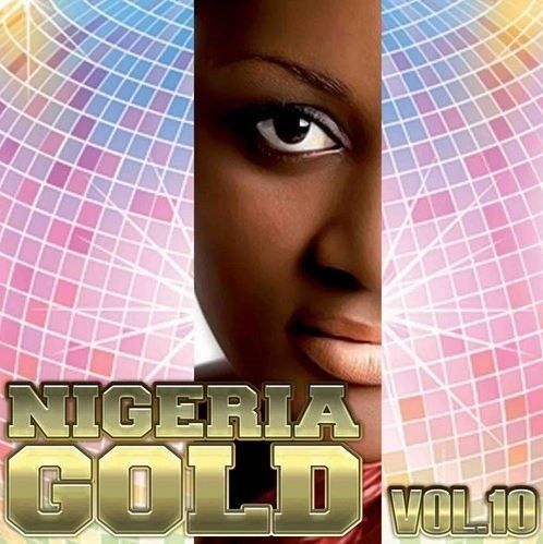 CD Nigerian Gold, Vol 10