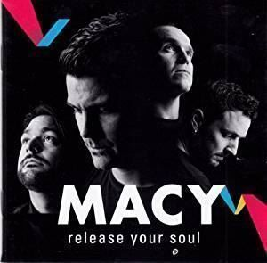 MACY - Release Your Soul (CH-Band)