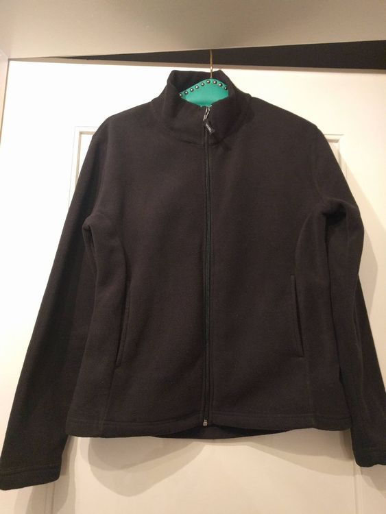 Fleece-Jacke Switcher Gr. M