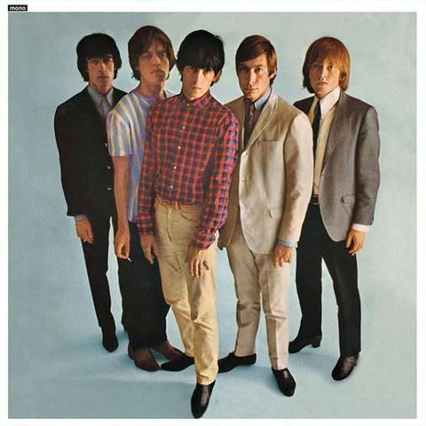 Rolling Stones - Five By Five (RSD)