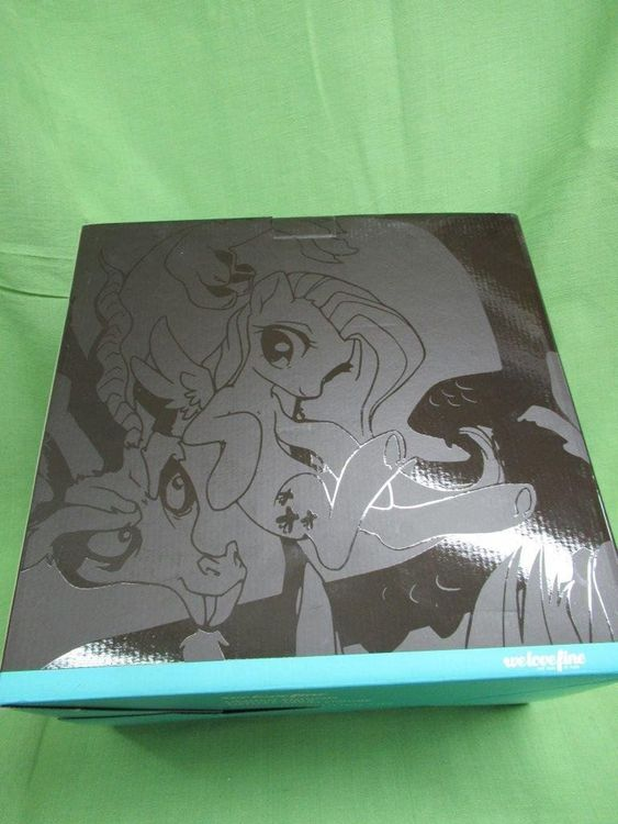 My little Pony Limited Edition