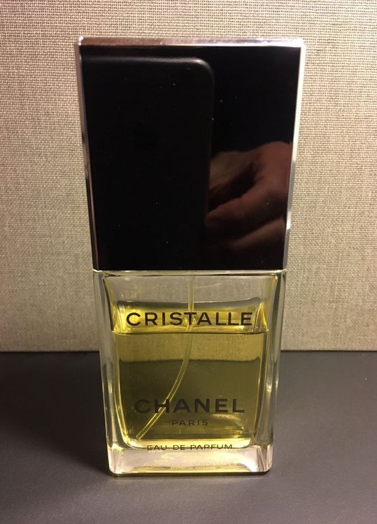 CRISTALLE by Chanel EDP 50ml Spray