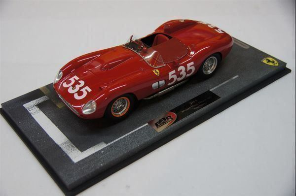 Ferrari  315S  MM 57 Winner 1/18  BBR
