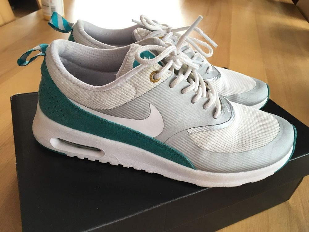 quality design where to buy latest design Nike Air Max Thea Gr. 38.5 kaufen auf ricardo.ch