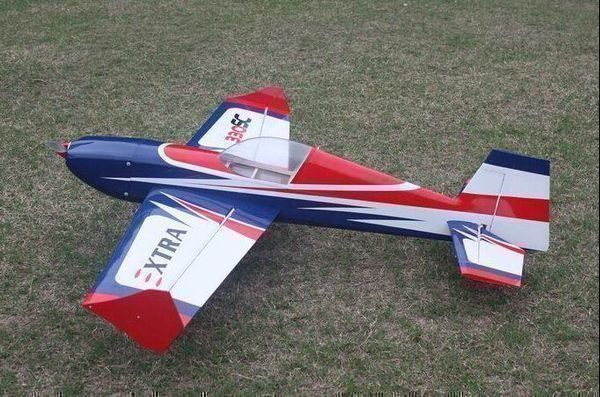 Extra 330SC EX, Spw 1450mm, Goldwing/ARF