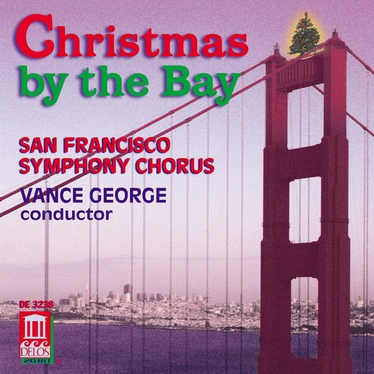 CD  Christmas By the Bay