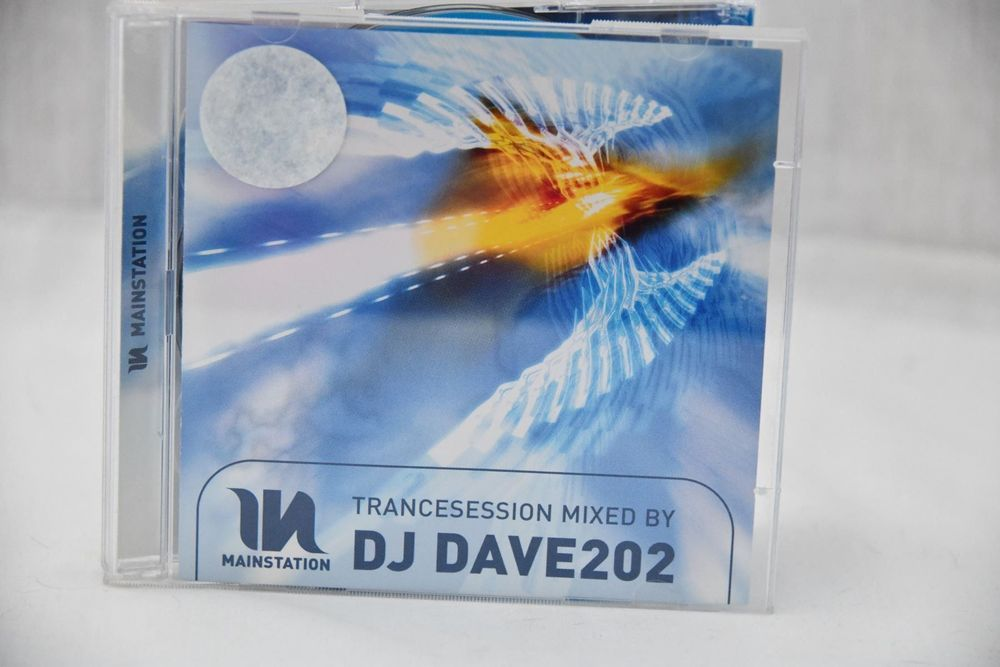 Trancesession mixed by Dj Dave202